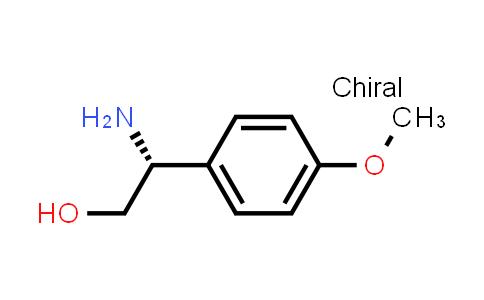 100929-33-7   (R)-2-Amino-2-(4-methoxyphenyl)ethanol