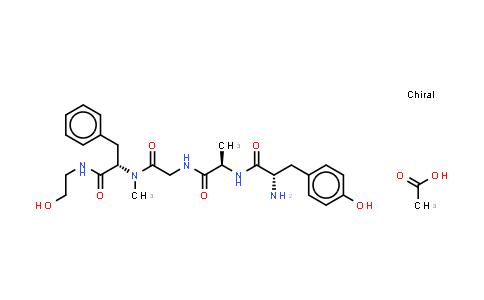 100929-53-1 | DAMGO (acetate)