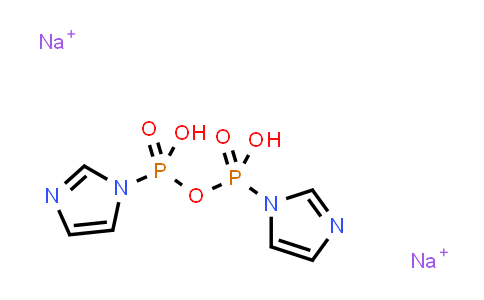 1009309-27-6 | Disodium P1,P2-di(1-imidazolyl)pyrophosphate
