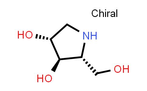 100937-52-8 | 1,4-Dideoxy-1,4-imino-d-arabinitol