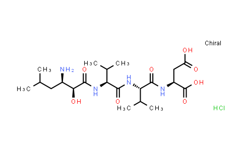 100938-10-1 | Amastatin (hydrochloride)