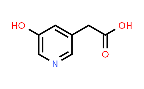 100958-68-7 | 2-(5-Hydroxypyridin-3-yl)acetic acid