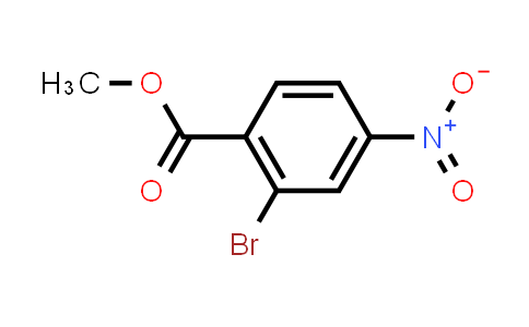 100959-22-6 | 2-Bromo-4-nitro-benzoic acid methyl ester
