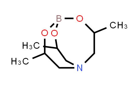 101-00-8   Triisopropanolamine borate