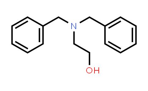101-06-4 | 2-(Dibenzylamino)ethanol