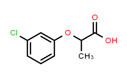 101-10-0 | 2-(3-Chlorophenoxy)propionic acid