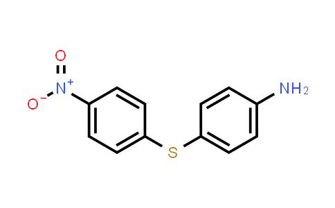 101-59-7 | 4-((4-Nitrophenyl)thio)aniline