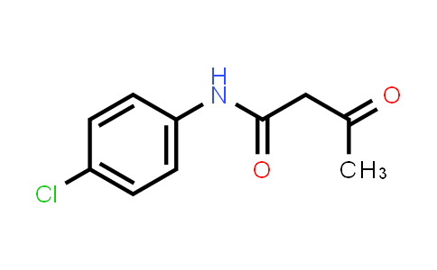 101-92-8 | N-(4-Chlorophenyl)-3-oxobutanamide