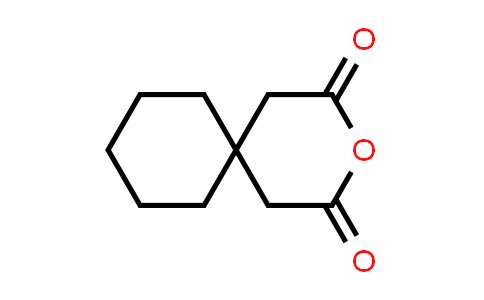 1010-26-0 | 3-Oxaspiro[5.5]undecane-2,4-dione