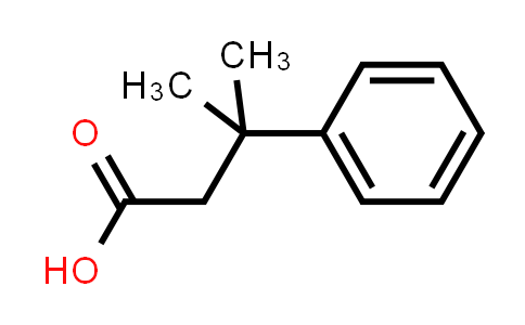 1010-48-6 | 3-Methyl-3-phenylbutanoic acid