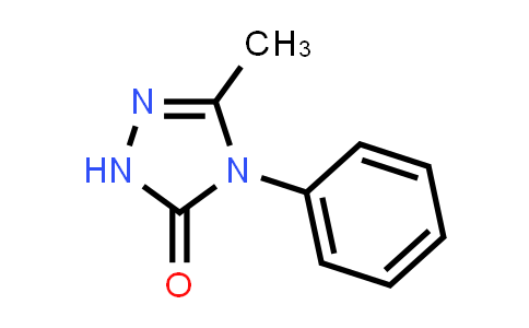 1010-54-4 | 3H-1,2,4-Triazol-3-one, 2,4-dihydro-5-methyl-4-phenyl-