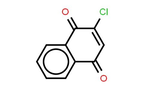 1010-60-2 | 2-Chloronaphthoquinone