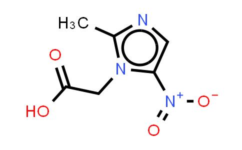 1010-93-1 | Metronidazoleacetic acid