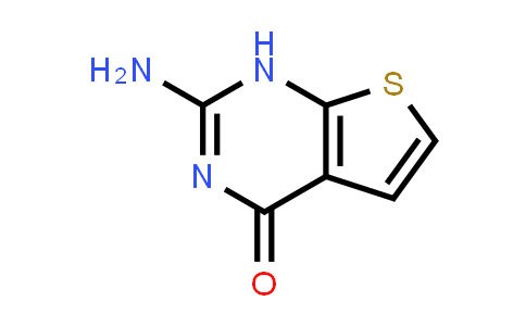 1010068-13-9   2-Aminothieno[2,3-d]pyrimidin-4(1H)-one