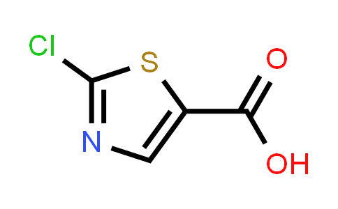 101012-12-8 | 2-Chlorothiazole-5-carboxylic acid