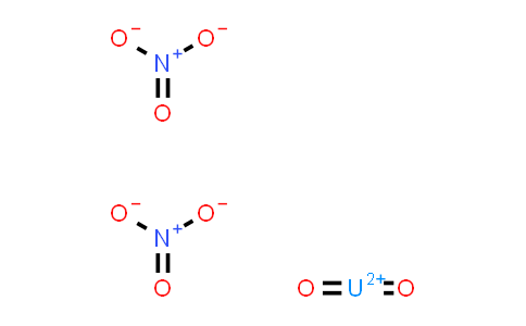 10102-06-4   Uranyl nitrate
