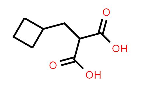 1010422-67-9 | 2-(Cyclobutylmethyl)malonic acid