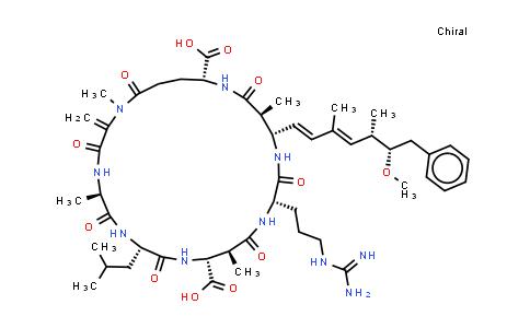 101043-37-2 | Microcystin-LR