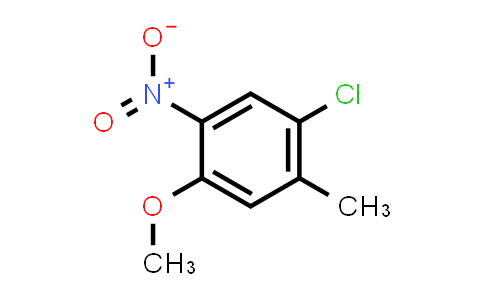 101080-03-9 | 1-Chloro-4-methoxy-2-methyl-5-nitrobenzene