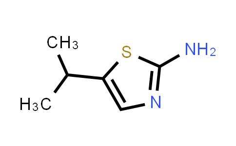 101080-15-3 | 5-Isopropylthiazol-2-amine
