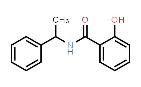 101090-00-0 | 2-Hydroxy-n-(1-phenylethyl)benzamide