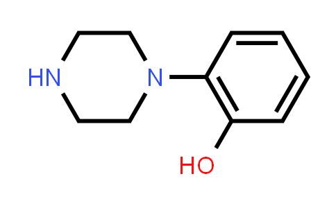 1011-17-2 | 2-(Piperazin-1-yl)phenol