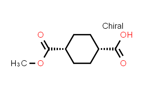 1011-85-4 | cis-4-(Methoxycarbonyl)cyclohexanecarboxylic acid