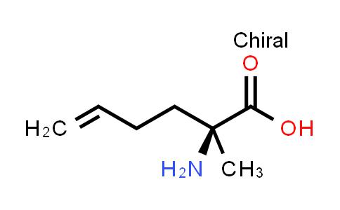 1011309-60-6 | (S)-2-Amino-2-methylhex-5-enoic acid