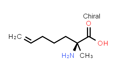 1011309-61-7 | (S)-2-Amino-2-methylhept-6-enoic acid