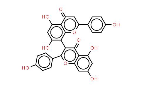 101140-06-1   Biapigenin