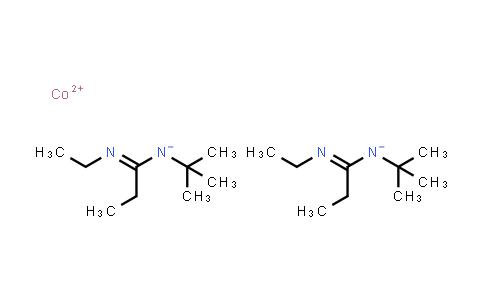 1011477-51-2 | Bis(N-t-butyl-N'-ethylpropanimidamidato)cobalt(II)
