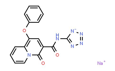 101193-62-8 | Quinotolast sodium anhydrous