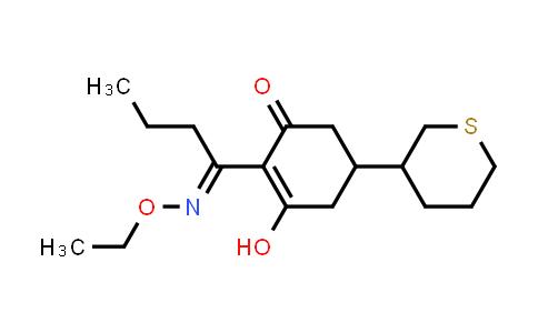 101205-02-1   Cycloxydim
