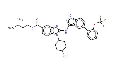 1012104-68-5 | IRAK inhibitor 4