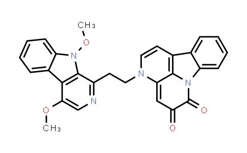101219-62-9 | Picrasidine N