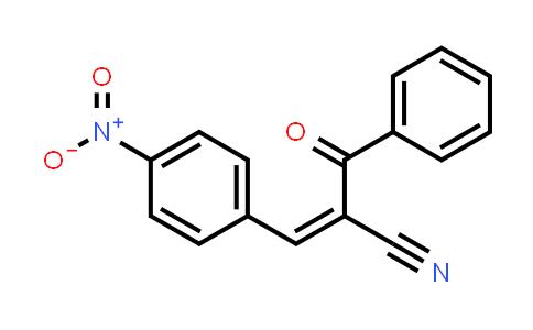 101220-38-6   Benzenepropanenitrile, α-[(4-nitrophenyl)methylene]-β-oxo-, (Z)- (9CI)