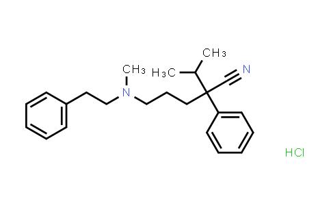 101238-54-4 | Levoemopamil Hydrochloride