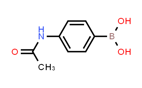 101251-09-6 | p-(Acetylamino)phenylboronic acid