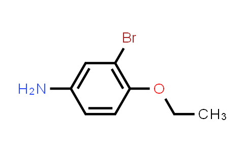 101251-12-1 | 3-Bromo-4-ethoxyaniline