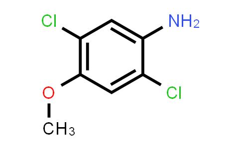 101251-23-4 | p-Anisidine, 2,5-dichloro-