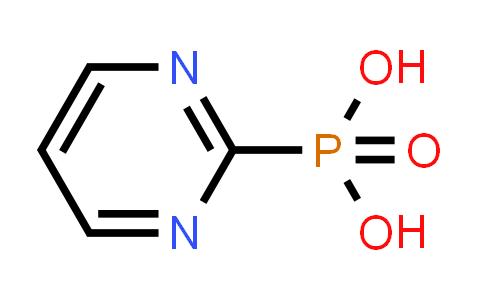 101257-34-5 | P-2-Pyrimidinylphosphonic acid