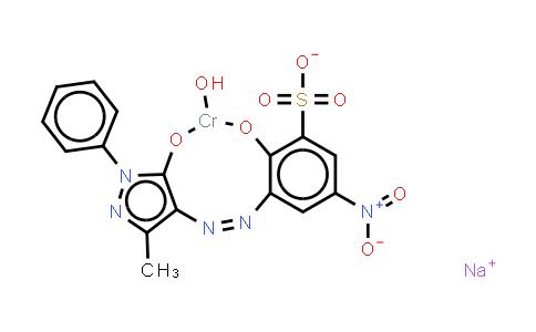 10127-27-2 | C.I. Acid orange 74