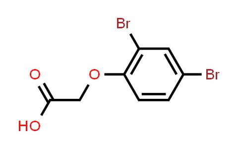10129-78-9 | 2,4-Dibromophenoxyacetic acid