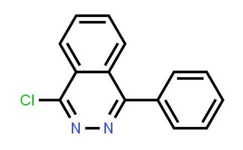 10132-01-1   1-Chloro-4-phenylphthalazine