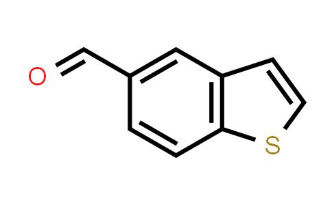 10133-30-9 | 5-Formylbenzothiophene