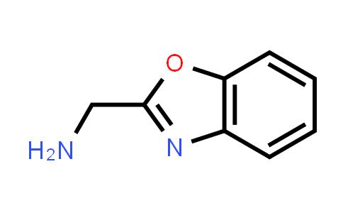 101333-98-6   2-Aminomethylbenzoxazole