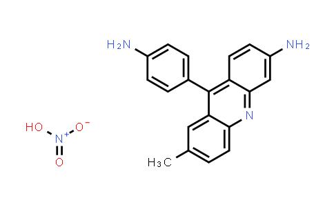 10134-60-8 | 9-(4-Aminophenyl)-7-methylacridin-3-amine nitrate
