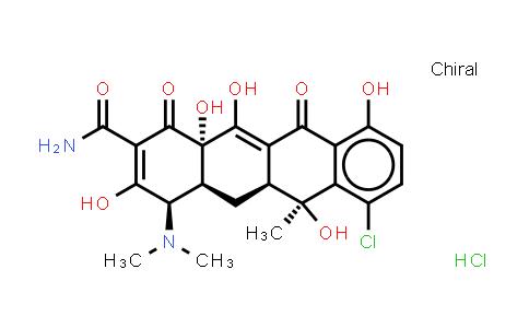 101342-45-4 | 4-epi-Chlortetracycline (hydrochloride)