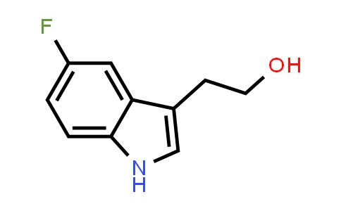 101349-12-6 | 2-(5-Fluoro-1H-indol-3-yl)ethan-1-ol