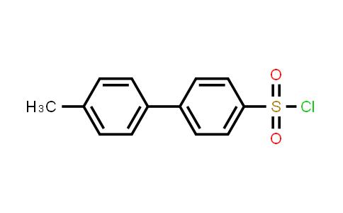 101366-51-2 | 4'-Methylbiphenyl-4-sulfonyl chloride